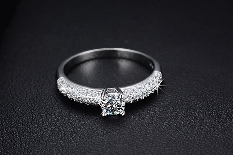 Նոր ժամանման տաք վաճառք Valentines Gift- ի - Նուրբ զարդեր - Լուսանկար 2