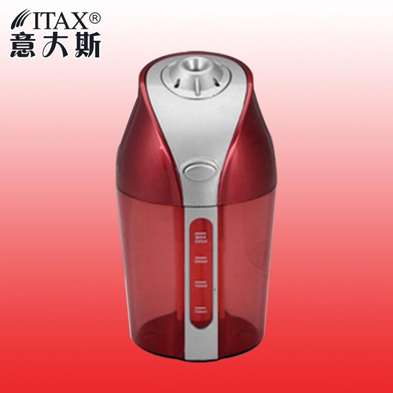 .ITAS3303 ABS USB Kfz-Ladegerät Luftbefeuchter Luftreiniger - Haushaltsgeräte