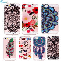 Howanni Soft Colorful Silicone Phone Case For Apple ipod touch 5 Case 4.0 Inch Colourful Back Cover For ipod touch 5 Case