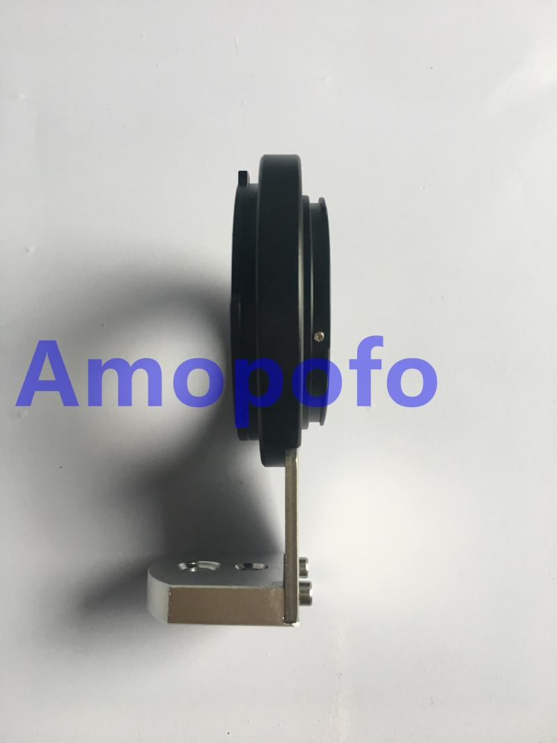 Amopofo B3-EF Adapter für Canon f B3 Ikegami 2/3