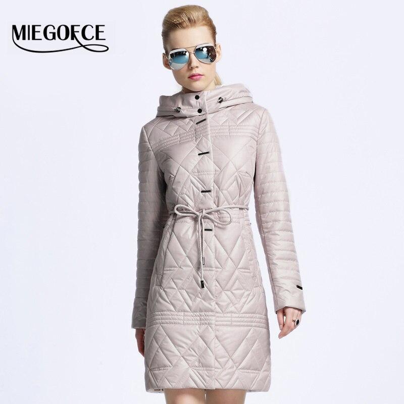 Aliexpress.com : Buy MIEGOFCE 2016 New spring jacket women