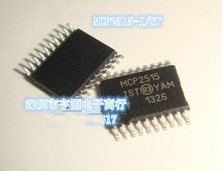 20PCS MCP2515 MCP2515-I/ST MCP2515-I/SO