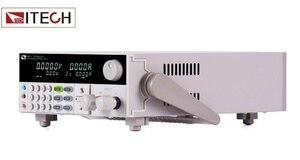 Image 2 - ITECH IT8512A + DC charge électronique 150 V/30A/300 W
