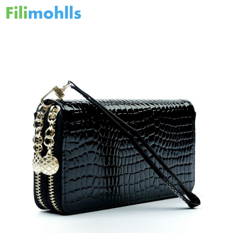 2018 New Wallet Brand Coin Purse PU Leather Women Wallet Purse Wallets Female Card Holder Long Lady Clutch purse Carteira S1314 new arrivals fashion women pu leather zipper wallet clutch card holder purse lady long handbag dec26