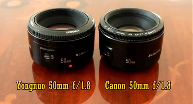YONGNUO YN50mm F1.8 Standard Prime Lens Large Aperture Auto Focus Lens for Canon EF Mount Rebel 650D 700D 7D DSLR Camera Lens 10