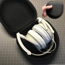 Hard Case for Earphone Audio-Technica ATH-FC707 700 SJ11 55 FW33 AR1is AKG K420  Headphones High Quality 1.17