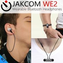 JAKCOM WE2 Wearable Inteligente Fone de Ouvido venda Quente em Fones De Ouvido Fones De Ouvido como esporte fone de ouvido do smartphone mi loja