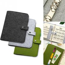 Diary Loose-Leaf Notebook A5/A6 Handwrit