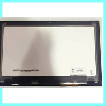 Laptop lcd led screen+ Touch Panel For Dell I nspiron 13 7000 7347 LTN133HL03 1920*1080