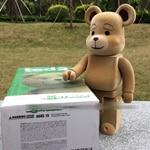 teddy bearbrick