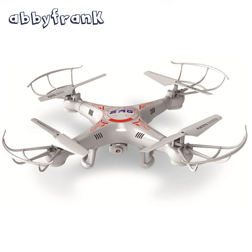 Abbyfrank RC Drone Helicopter X5C 0.3M Camera 360-Eversion 2.4G Remote Control 4 CH 6 Axis Gyro Quadcopter Outdoor Flying Toys ж держатели в автомобиль