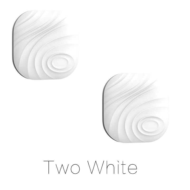 2 Pieces Original Nut 3 Smart Finder Activity Nut Find 3 Wireless Bluetooth Trac