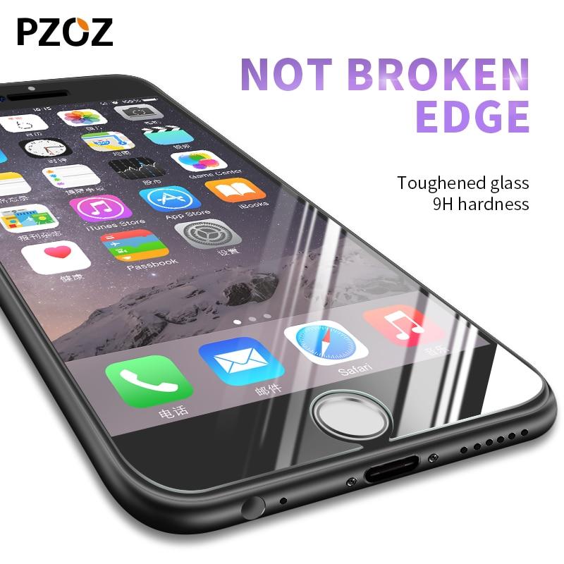 PZOZ γυαλί πλήρες προστατευτικό - Ανταλλακτικά και αξεσουάρ κινητών τηλεφώνων - Φωτογραφία 2
