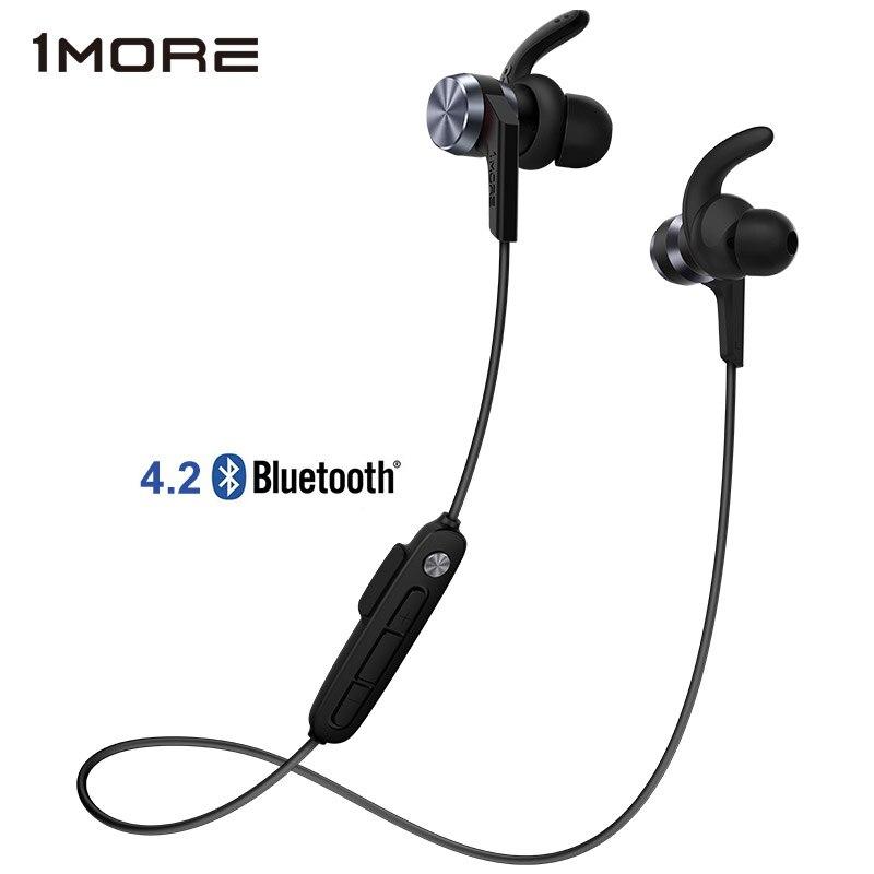 1MORE iBFree Wireless Bluetooth 4 2 In Ear Earphone IPX6 waterproof Sport Running bluetooth v4 2