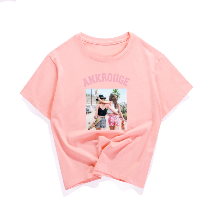 Hero Letters Print Women T Shirt Casual Cotton Hipster Shirt For Lady Funny Top Tee White Black Drop Ship B-81 T-shirts