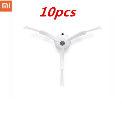 10pcs vacuum cleaner side brush Suitable for xiaomi vacuum 2 roborock s50 xiaomi roborock Xiaomi Mi Robot