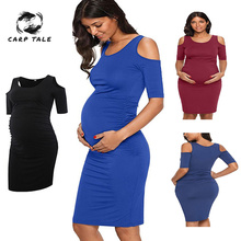 Sleeveless Maternity Dresses For Pregnant Women Clothes Summer Vest Skinny Pregnant Dress Pregnancy Clothing Maternity maternity dress summer new large size clothes for pregnant women high quality pregnancy dress lace fashion maternity dresses