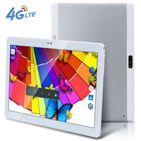 Free Shipping DHL 10 Inch Tablet PC 3G 4G Lte Octa Core 4GB RAM 32 ROM