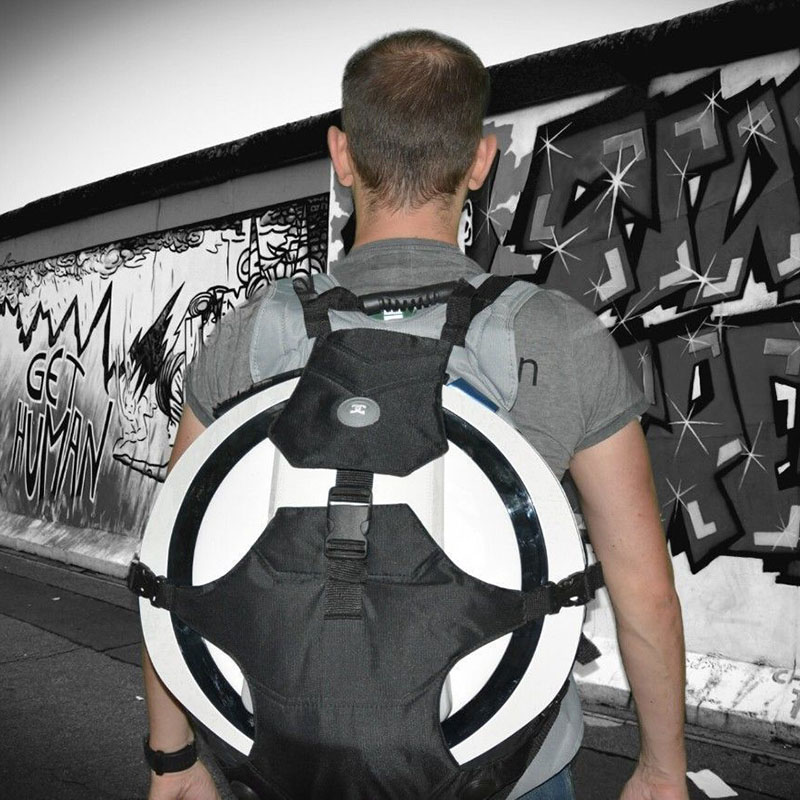 backpack for 14inch electrical solo wheel hoverboard Ninebot one A1 S2 bags for solo wheel scooters бензорез solo 881 14