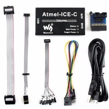 PCBA Atmel Microcontrollers Programming Original for Debugging SAM/AVR Cost-Effective