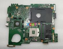 XCHT for Dell N5110 CN-0MWXPK 0MWXPK MWXPK N12P-GE-A1 GT525M 1GB HM67 Laptop Motherboard Mainboard Tested & Working Perfect laptop motherboard mainboard for dell n5110 0mwxpk cn 0mwxpk for intel i7 cpu with gt525m non integrated graphics card ddr3