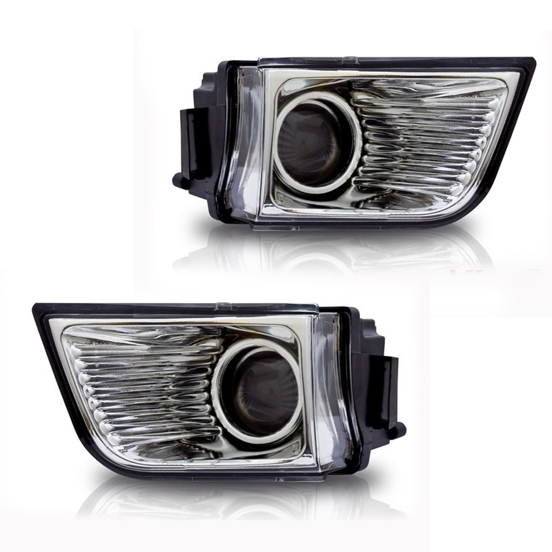 Case for Toyota 4 Runner fog light 2003 2004 2005 halogen fog lamp Bulb HB4 12V
