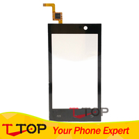 4 0 Touch Screen For Micromax A093 Canvas Fire Touch Screen Digitizer Replacement Black Color 1PC