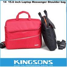 2016 Fashion Laptop Bag 14 15.6 Inch Notebook bag Cross Body Shoulder Messenger bags men women HandBag Business Briefcase case