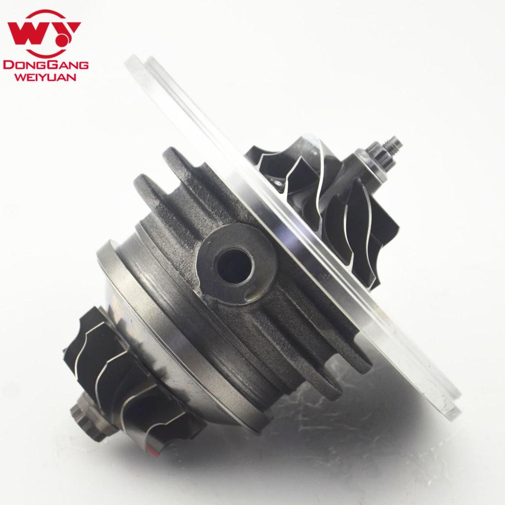 Noyau de pièces de turbine de CHRA pour la découverte de Land-Rover/Defender 2.5 TDI-452239 PMF50040 cartouche de turbocompresseur assy équilibré nouveau