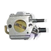 Carburetor Carb Fit Stihl 036 MS340 MS360 1125 120 0615 4 Zama C3A S39B Chainsaw