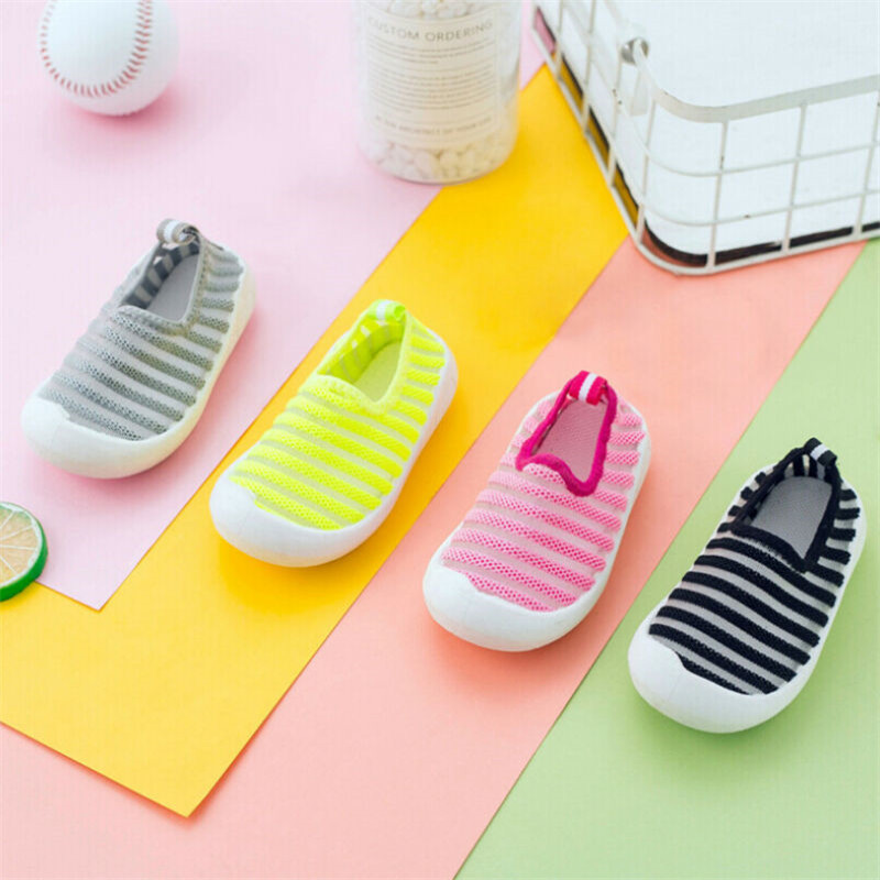 Infant Toddler Shoes First-Walkers Soft-Bottom Baby Boy Casual Kid Spring Comfortable
