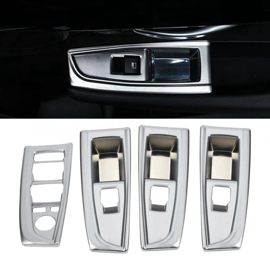 Inner Volume Switch Cover Trim For BMW 2 Series F45 F46 Gran Active Tourer 15-18