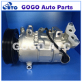 6SEL14C Air Conditioning Compressor FOR Renault Megane Grand Scenic OEM 8200939386 447150-0022/447150-0023/447150-0021