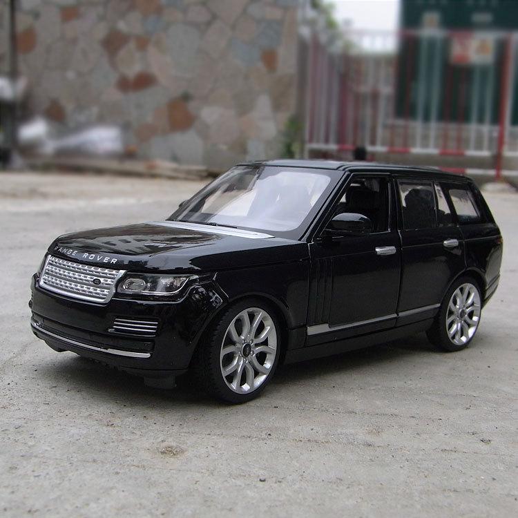 Oyuncaklar ve Hobi Ürünleri'ten Pres Döküm ve Oyuncak Araçlar'de Mikidual döküm Alaşım Araba Modelleri Çocuk Metal Araç Oyuncaklar Tahsil Arabalar 1:24 SUV Statik Model mkd3'da  Grup 1