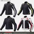 2015 new Free shipping good quality JAPAN KOMINE JK063 motorcycle jacket high-performance drop resistance clothing racing suits