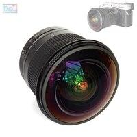 8mm 8 mm F3.5 Manual Ultra HD Fisheye Lens for Olympus Panasonic M43 MFT EP5 OM D E M5 E M1 E M10 E PL7 EM5 EM1 EM10 Mark II