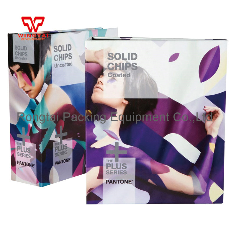 все цены на 100% USA PANTONE GP1606N Solid Chip Coated And Uncoated Color Chart
