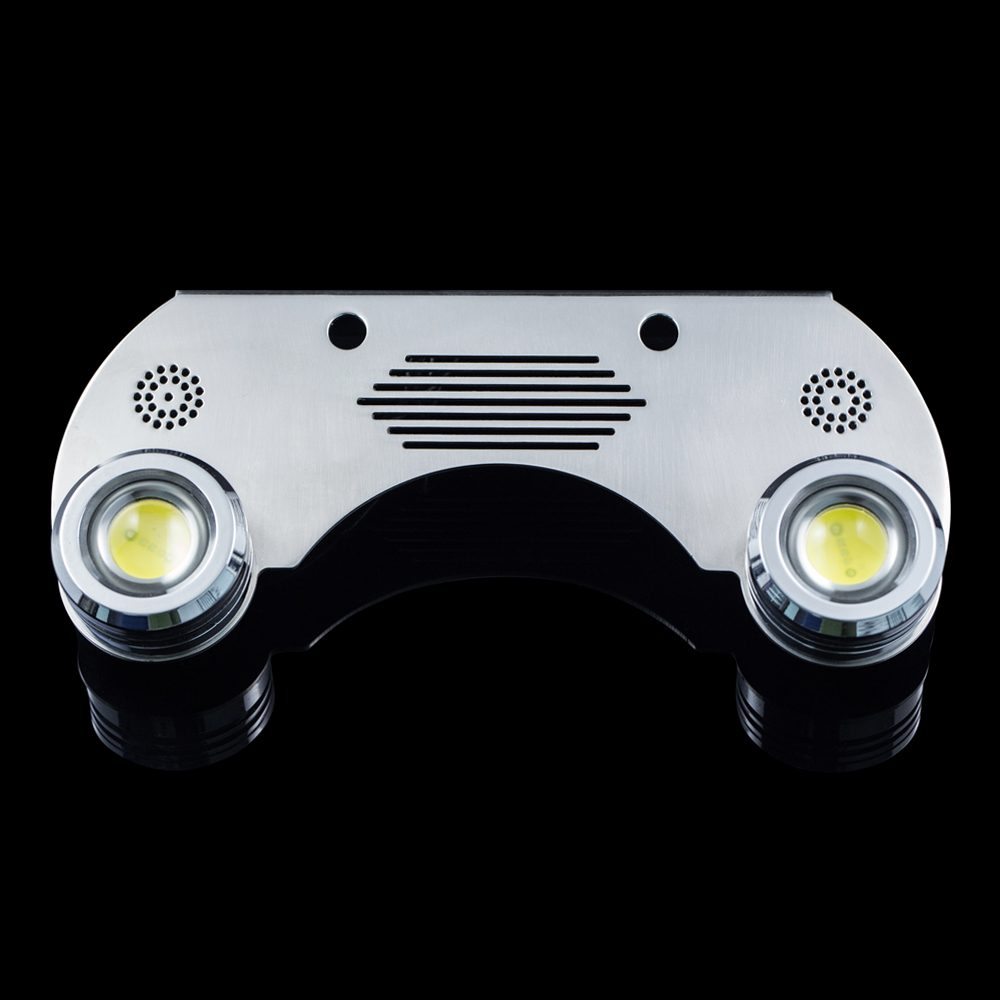 Dc12v 18w 316 Stainless Steel Waterproof Underwater Marine Light Boat Light Dock Deck Light Submersible Led Light Tp-dlb-18w Unequal In Performance Led Lamps