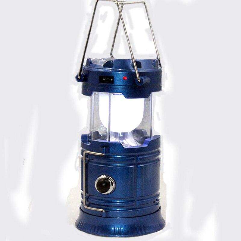Lanternas Portáteis lanternas mão portátil luz de Tipo : Solar Flashlight