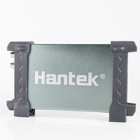 Hantek 6074BC PC USB Oscilloscope 4 Digital Channels 70MHz Bandwidth 1GSa/s 2mV 10V/DIV input sensitivity Factory direct sales
