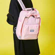 Backpack casual travel bag autumn and winter new Korean student