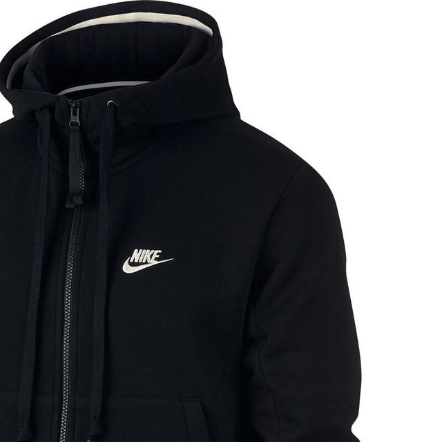 Original New Arrival NIKE AS M NSW AIR HOODIE FZFLC Men's Jacket Hooded Sportswear