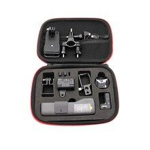DJI OSMO Accesorios de cardán de bolsillo, Mini funda de transporte portátil, caja de EVA, bolsa de almacenamiento, OSMO Pocket, bolsa de cardán de mano