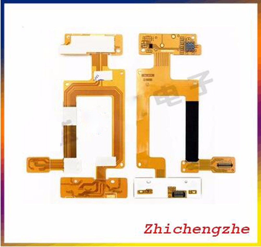 Circuit Diagram Of Nokia C2 03 Wiring Library Original Keyboard Keypad Flex Cable Ribbon Replacement For Free Shipping