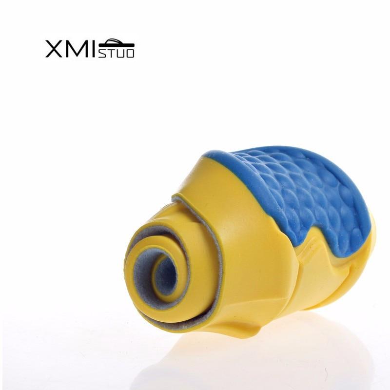 XMISTUO ArchSupport materialı yumşaq uducu futbol insole nəfəs - Ayaqqabı aksesuarları - Fotoqrafiya 5