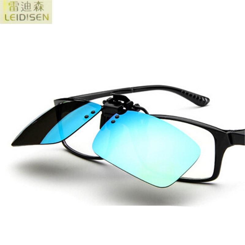 Leidisen men font b Sunglasses b font font b Polarized b font Coating Mirror drivers Sun