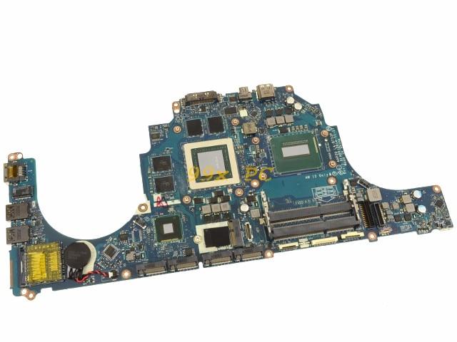 BIOS CHIP Alienware 15 R2 NOTEBOOK