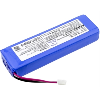 3pcs/lot Cameron Sino 6000mAh Battery GSP1029102R for JBL Charge 2 Plus,Charge 2+,Charge 3