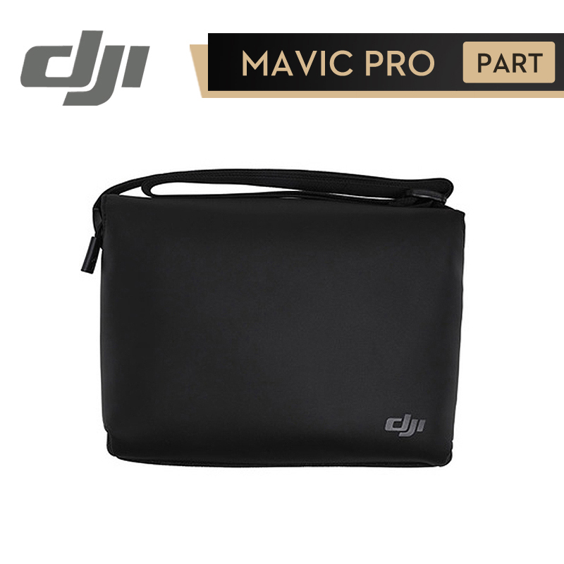 DJI Spark Mavic Multi-Functional Shoulder Bag for Mavic Pro ( Hold Drone and Accessories ) Original Drone Bags dji mavic shoulder bag upright for mavic pro drone and accessories original drone bags