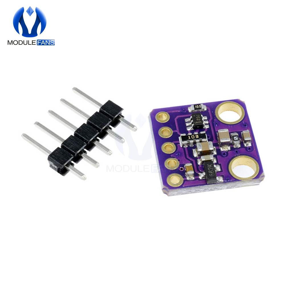 GY-9960LLC APDS-9960 RGB and Gesture Sensor Module For Arduino Breakout I2C IIC Breakout For Arduino Diy Electronic